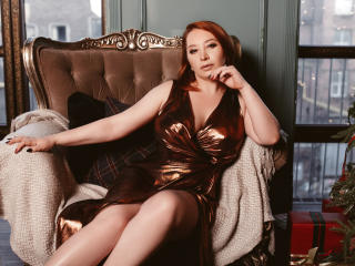 EllieFantastique - Live sex cam - 8718800