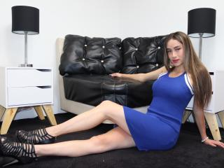 AshlyRouse - Live sex cam - 8728576