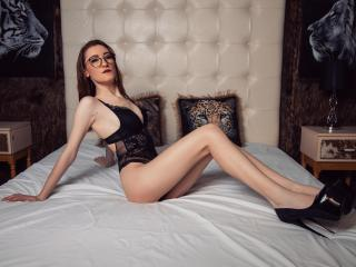 ElysaBanks - Live sex cam - 8814776