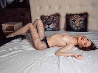 ElysaBanks - Live sex cam - 8814840
