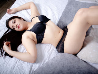 IsabellaGillies - Sexe cam en vivo - 8820112