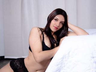 IsabellaGillies - Sexe cam en vivo - 8820192