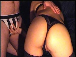 BestBlowJob - Live chat sexy with a European Female and male couple