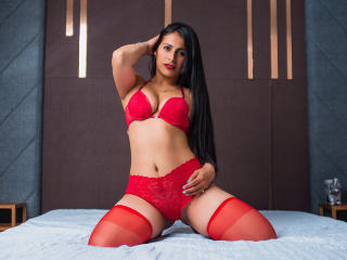 NatalyCodie - Live sex cam - 8994572