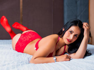 NatalyCodie - Live sex cam - 8994580