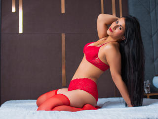 NatalyCodie - Live sex cam - 8994588