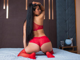 NatalyCodie - Live sex cam - 8994592