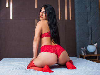 NatalyCodie - Live sex cam - 8994600