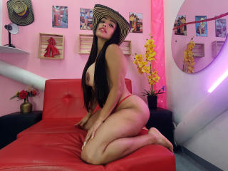 AlessandraWilliams - Live sex cam - 9006048