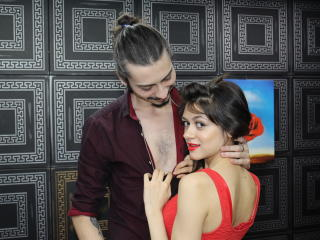 EvelynBilly - Live sex cam - 9038964