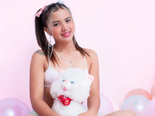 AngelEvaans - Live sex cam - 9184928