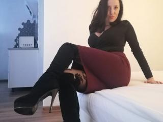 EvelynDreamy - Live porn & sex cam - 9193836