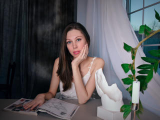 EllieFlower - Sexe cam en vivo - 9329464