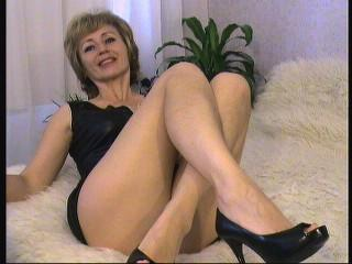 NaturalWoman - Sexy live show with sex cam on XloveCam