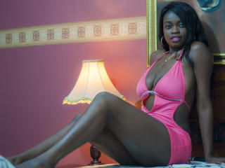 Picture of the sexy profile of SweetMerry69, for a very hot webcam live show !