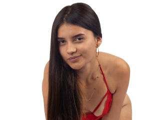 Picture of the sexy profile of Lorenna69, for a very hot webcam live show !