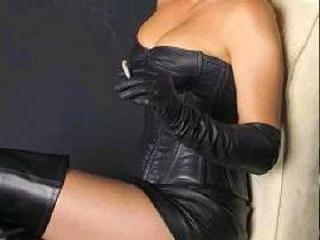 Picture of the sexy profile of FreeAngel4U, for a very hot webcam live show !