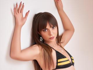 Zdjęcia profilu sexy modelki NataliePorter, dla bardzo pikantnego pokazu kamery na żywo!