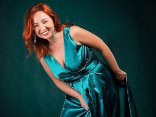 SexyTonik - Chat cam x with this red hair MILF