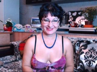 AnnuskaBest - Web cam exciting with this black hair Attractive woman
