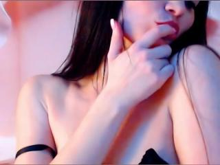 Photo de profil sexy du modèle AnnaMiss, pour un live show webcam très hot !