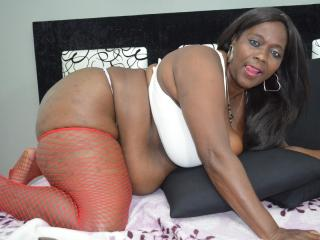 RandyGirlForU - Webcam live exciting with this enormous cans Gorgeous lady