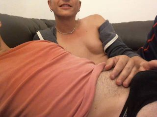 Picture of the sexy profile of Boyhotxx, for a very hot webcam live show !