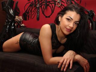 Model SensualBeauty'in seksi profil resmi, çok ateşli bir canlı webcam yayını sizi bekliyor!