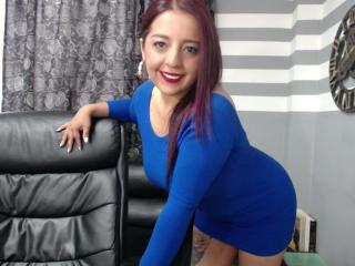 Picture of the sexy profile of JeiGarcia, for a very hot webcam live show !