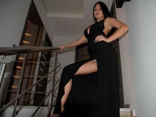 Zdjęcia profilu sexy modelki FontaineCorine, dla bardzo pikantnego pokazu kamery na żywo!