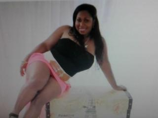 Tetianahottye - Chat xXx with this black Young lady