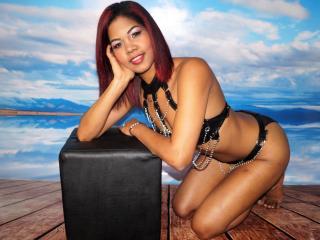Bild på den sexiga profilen av SexySubDoll för en väldigt het liveshow i webbkameran!
