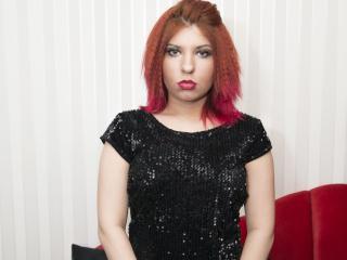 Фото секси-профайла модели DomixTaylor, веб-камера которой снимает очень горячие шоу в режиме реального времени!