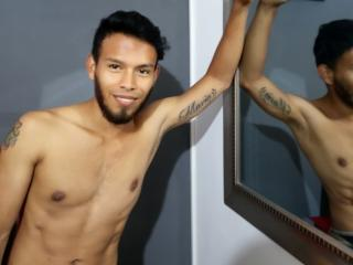 NickPervert - Web cam nude with this Homosexuals with well built