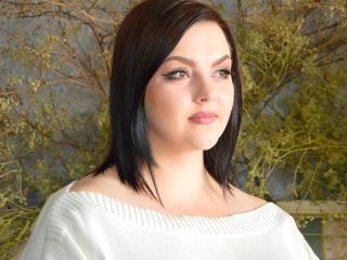 Foto de perfil sexy da modelo InnerLove69, para um live show muito quente!