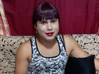 CSusanaChaud - Chat sex with this average body Ladyboy