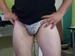Picture of the sexy profile of Desnudox, for a very hot webcam live show !