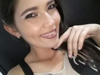 Sexy profilbilde av modellen  ShannyRyan, for et veldig hett live webcam-show!