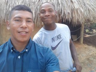 TwoBoysSuckDick - chat online exciting with this black Homosexual couple