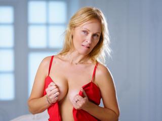 NatalySun - Live cam sex with a flocculent pubis Mature