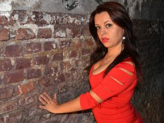 Photo de profil sexy du modèle EvilMistress, pour un live show webcam très hot !