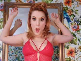 Sexet profilfoto af model DigitalCobraEater, til meget hot live show webcam!