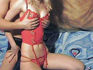 Picture of the sexy profile of PlayCouple, for a very hot webcam live show !