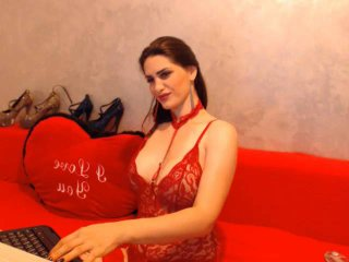 KarlaTSForYou - online show exciting with a brunet Transsexual