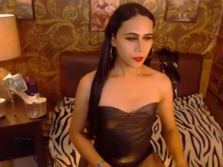 XWILDominantXXTopTSx - Chat exciting with this flocculent sexual organ Transgender