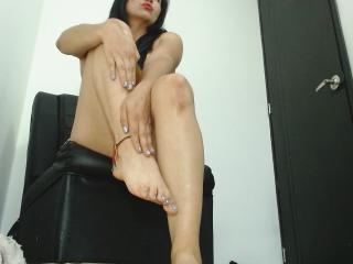 Rosia - Chat live xXx with this latin Mature