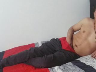 Fouchaud - Chat cam nude with this latin american Men sexually attracted to the same sex