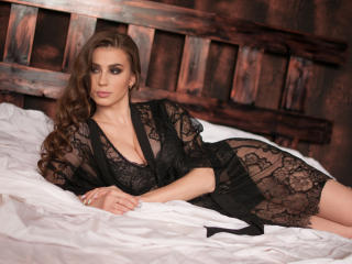 Sexet profilfoto af model SecretOfLife, til meget hot live show webcam!