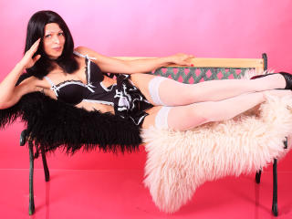 TenderAngelKiss - Show live nude with this charcoal hair Hot MILF