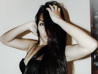Photo de profil sexy du modèle PrivateLexy, pour un live show webcam très hot !